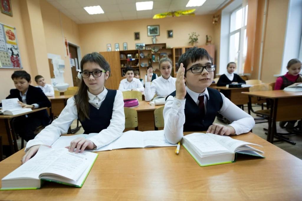 Школьники из Выхина-Жулебина проверят свои знания в Московской олимпиаде по истории искусств
