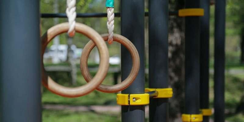 Столичные парки пригласили на спортивные занятия на свежем воздухе